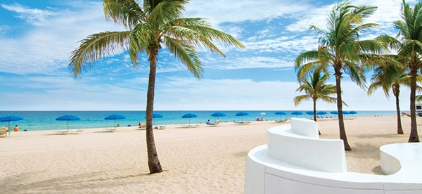 Fort Lauderdale Pool Service Crystal Blue Pool Services